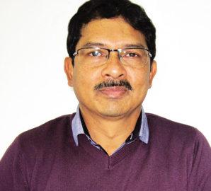 Rajeev Arun Ekka ias