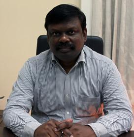 Dr S. Siddharth, Secretary, Urban Development & Housing Department, Government of Bihar