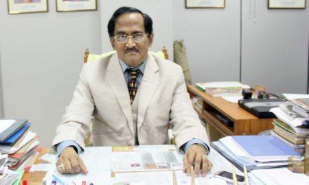 Dr. Ajit Kumar Tripathy, State Election Commissioner, Odisha