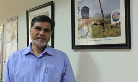 Dr A Vidya Sagar, Principal Secretary, Social Welfare Department, Government of Andhra