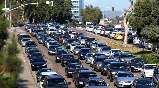 Making Transportation Intelligent