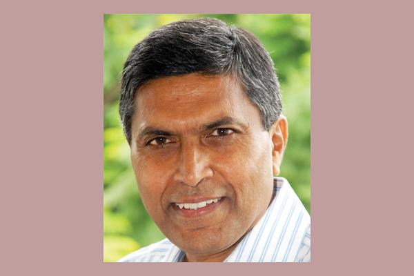 Vishwanath Alluri Founder and Executive Chairman, IMImobile