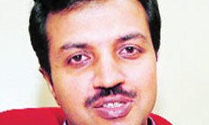 Asheesh Sharma