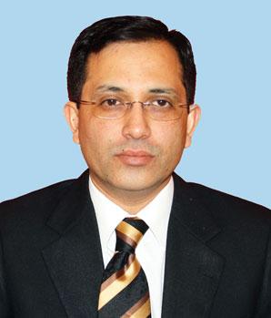 Bipul Pathak,
