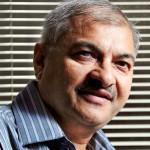 Prof Chetan Vaidya