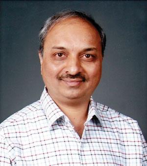 Dinesh Oulkar