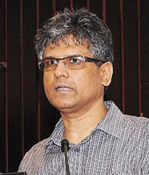 Prof Jagan Shah