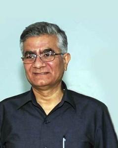 Javed Usmani