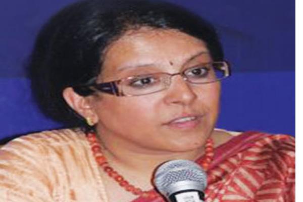Malini V Shankar