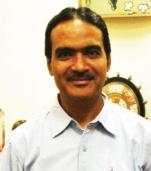 O P Gupta