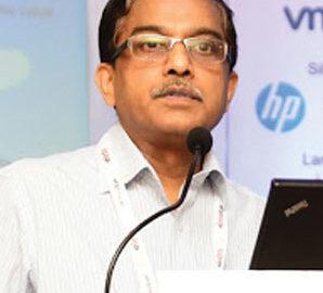 Prakash Kumar,