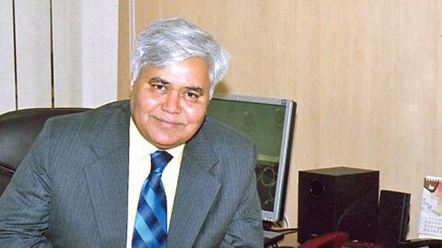 Ram Sewak Sharma Secretary, DeitY, Ministry of Communications & IT, Government of India