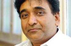 Rajesh Agarwal,