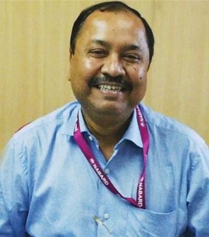 Subrata Gupta