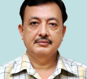 V K Gupta
