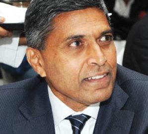 Vishwanath Alluri,