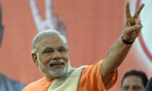 eGovernance is 'easy governance': Prime Minister Modi