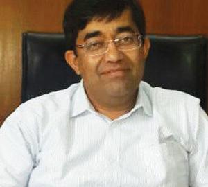 Praveen S Pardeshi