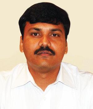 Dhrubashish Bhattacharya