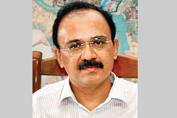 Mahesh Zagade