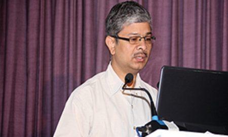 Uttar Pradesh State Road Transport Corporation, Managing Director, Mukesh Kumar Meshram