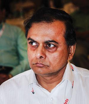 Rajeev-Aggarwal