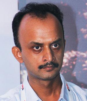 S-Muthukrishnan