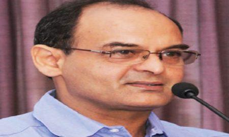 Sanjay Bhatia, Chairman & Managing Director, CIDCO