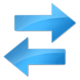 Transfer Arrows