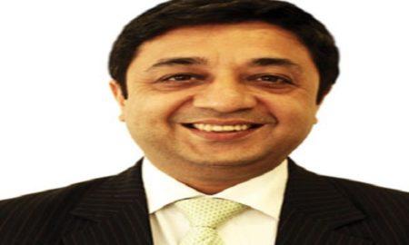 Umesh Jain, Chief Technology Officer, National Stock Exchange of India Ltd