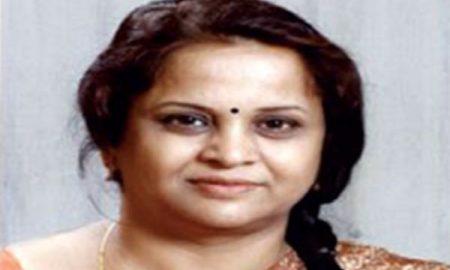 Dr Aruna Sharma, Additional Chief Secretary and Development Commissioner, Panchayat and Rural Development Department, Madhya Pradesh