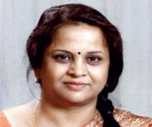 Dr Aruna Sharma,