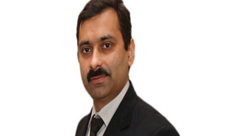 Gunjan Sachdev, General Manager &National Business Head (Toughbook Division), Panasonic India