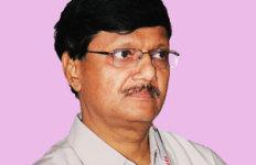 K P Bakshi,