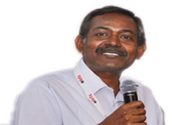 K Shivaji, Principal Secretary, Finance (Expenditure), Government of Maharashtra