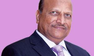 Kishore Kharat,
