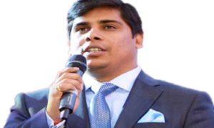 Rahul Modi, Managing Director, Adarsh Credit Cooperative Society Ltd