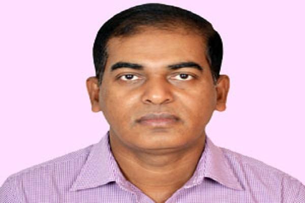 Rajagopal Devara, Secretary-Cooperation, Marketing & Textiles Department, Government of Maharashtra