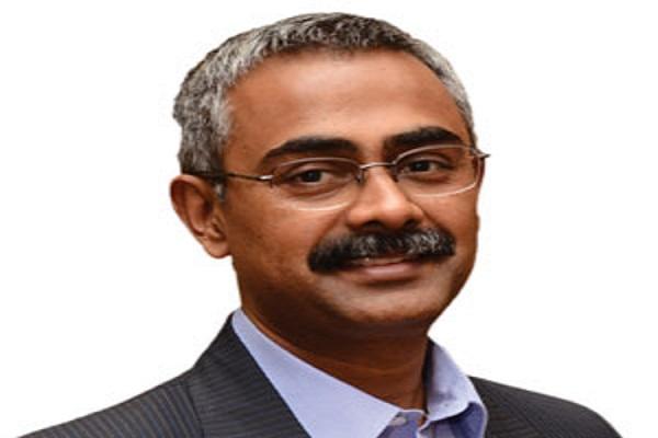 Ravi Gupta, Vertical Head, Enterprise & Public Sector, Enterprise Solutions Group, Intel