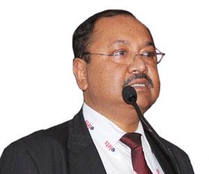 Subrata Gupta,