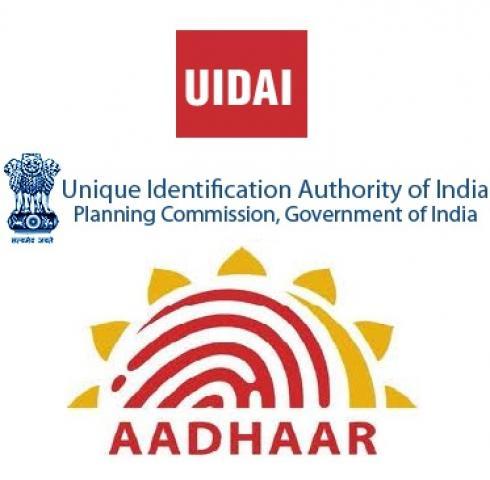uidai generates five crore aadhaar numbers in up. Black Bedroom Furniture Sets. Home Design Ideas