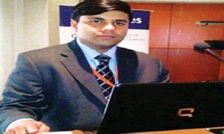 Abhishek Rastogi, Head - Govt COE at Newgen Software Technologies Ltd