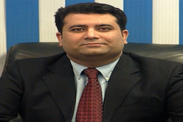 Amit Chowdry CEO, PeopleLink