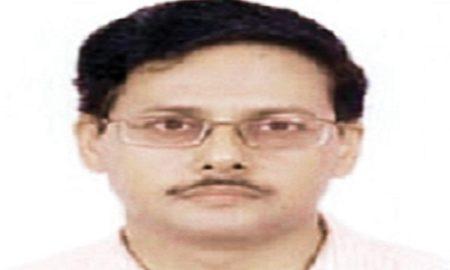 Chandraker Bharti