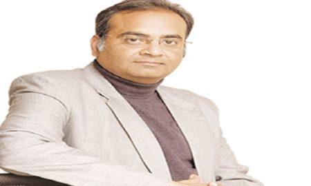 Gaurav Dwivedi IAS