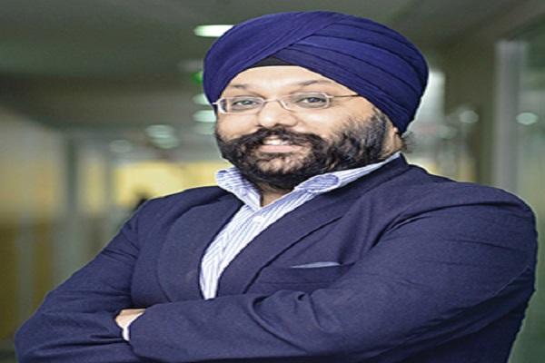 Jaspreet Singh, Senior Manager, Sales & Marketing IMS, Canon India