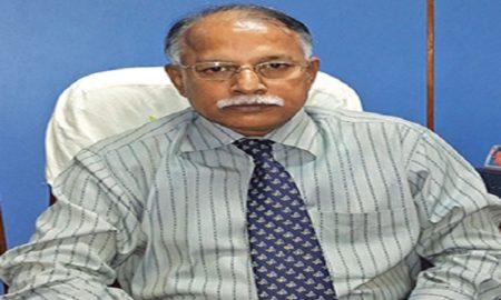 K R Balachandran, Convenor, State Level Bankers' Committee, Kerala