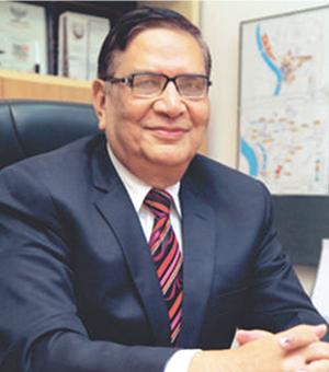 Dr Ramakant Jha,