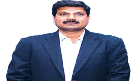 Srini Rao, Director – Presales and Solutions, Hitachi Data Systems