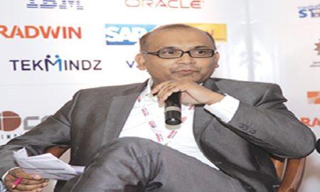 Vineet Kshirsagar, Head-Government Business, Oracle